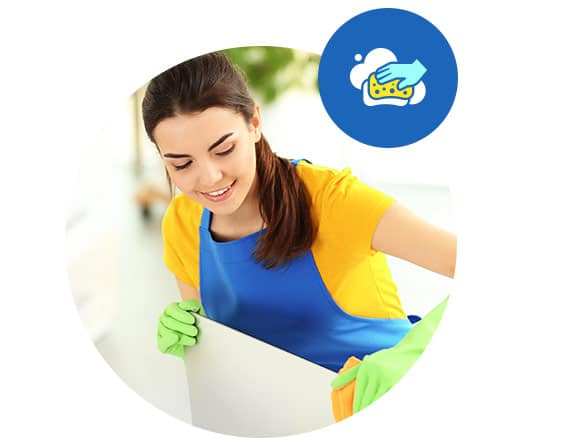 About Cleaning Company London