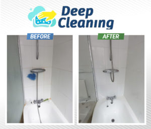 End of Tenancy Cleaning Wembley